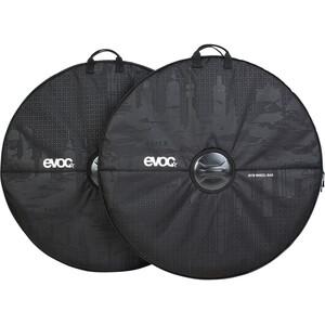 EVOC MTB Sac pour roue 2 pièces, noir noir