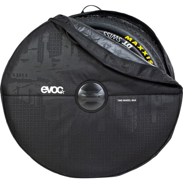 EVOC Two Laufradtasche black