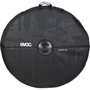 EVOC Two Laufradtasche black black