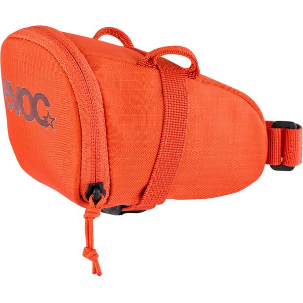 EVOC Seat Bag M orange
