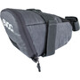 EVOC Seat Bag Tour M carbon grey