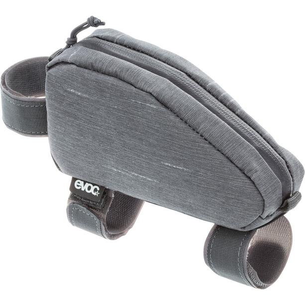 EVOC Oberrohrtasche S carbon grey