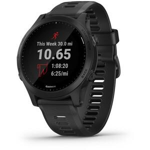 Garmin Forerunner 945 GPS Smartwatch black black