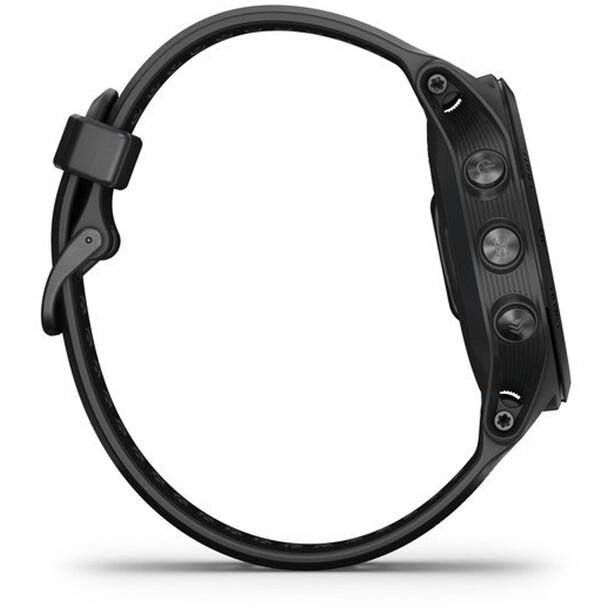 Garmin Forerunner 945 GPS Smartwatch black