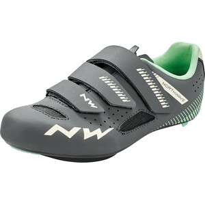 Northwave Core Schuhe Damen anthracite/light green anthracite/light green