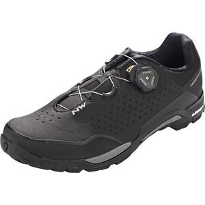 Northwave X-Trail Plus Shoes Men black black