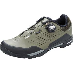Northwave X-Trail Plus Schuhe Herren oliv oliv