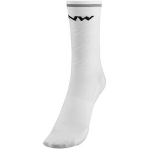 Northwave Classic Socken weiß weiß
