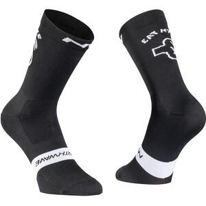 Northwave Eat My Dust Socken black black