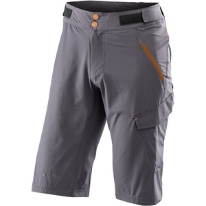 Northwave Edge Baggy Shorts Herren iron/orange iron/orange