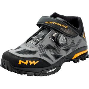 Northwave Enduro Mid Schuhe Herren anthracite anthracite