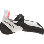 footwear white/core black/signal coral