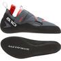 adidas Five Ten Kirigami Climbing Shoes Herr onix/core black/solar red