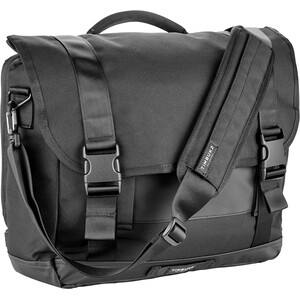Timbuk2 Commute Messenger Bag M ジェット ブラック