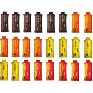 GU Energy Liquid Mix Paket 24x60g Gemischt