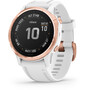 Garmin Fenix 6S Pro Smartwatch white/rose gold