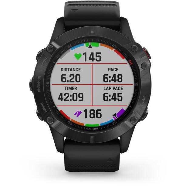 Garmin Fenix 6 Pro Smartwatch black