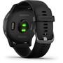 Garmin Vivoactive 4 Smartwatch black/slate grey