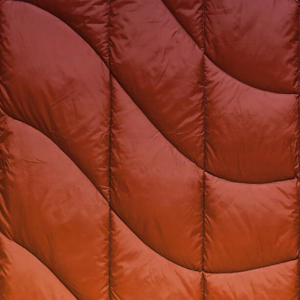 Rumpl Nanoloft Blanket 1P fire fade