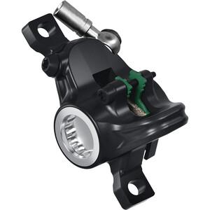 Magura MT4 eSTOP Brake Caliper (ブレーキパッド付) ブラック
