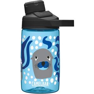 CamelBak Chute Mag Flasche 400ml Kinder curious sea lions curious sea lions