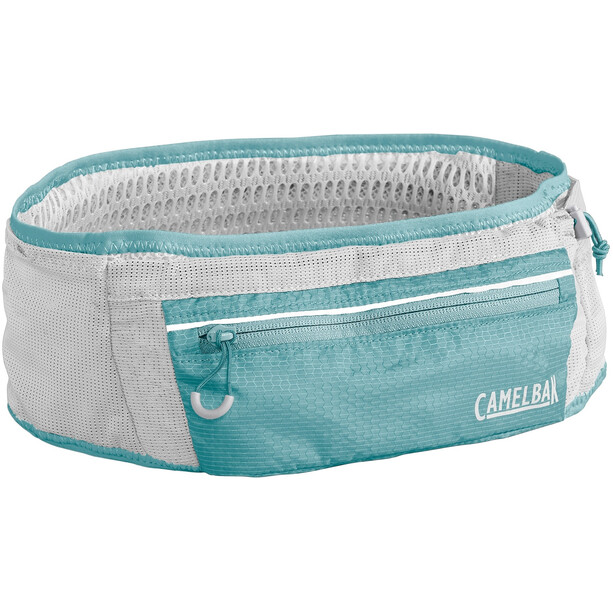 CamelBak Ultra Hydration Belt Women aqua sea/silver
