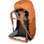 Osprey Ace 38 Backpack Barn orange sunset