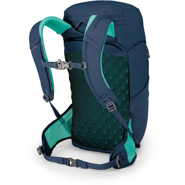 Osprey Jet 18 Backpack Barn wave blue