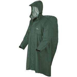 Ferrino Trekker Poncho 140cm, verde verde