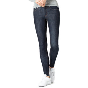 DUER Performance Denim Pants Skinny Women indigo 100 indigo 100