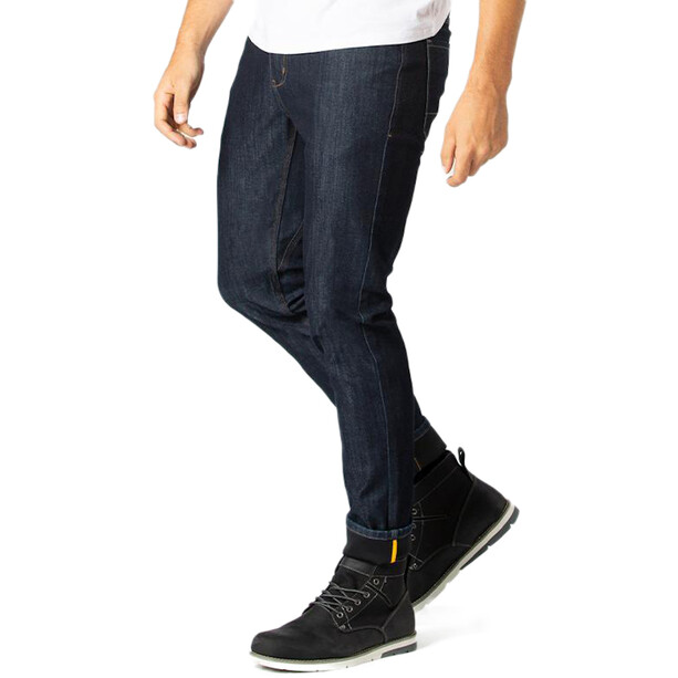 DUER All-Weather Performance Denim Hose Slim Herren heritage rinse