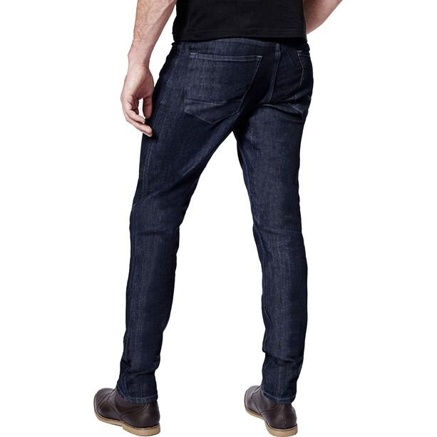 DUER Performance Denim Pants Slim Herr rinse