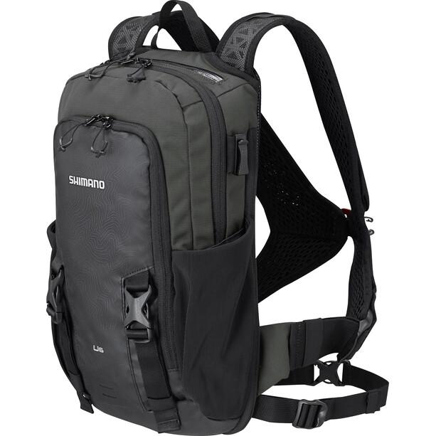 Shimano Unzen 6 Backpack black