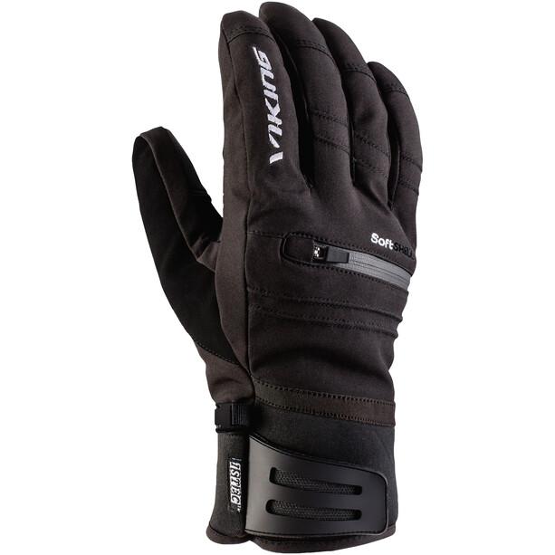 Viking Europe Kuruk Ski Handschuhe Herren black