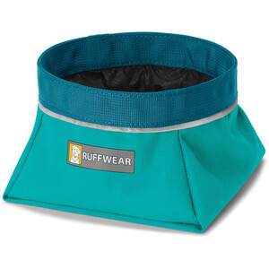 Ruffwear Quencher Napf meltwater teal meltwater teal