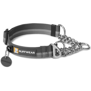 Ruffwear Chain Reaction Halsband twilight gray twilight gray