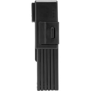Cube ACID Rigid 90 Viklås svart svart