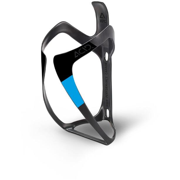 Cube ACID HPC Flaschenhalter black´n´blue