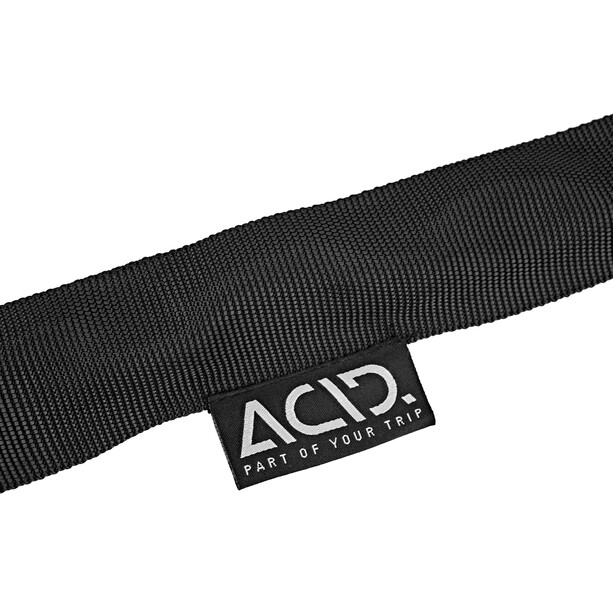 Cube ACID Corvid C120 Zahlen-Kettenschloss black