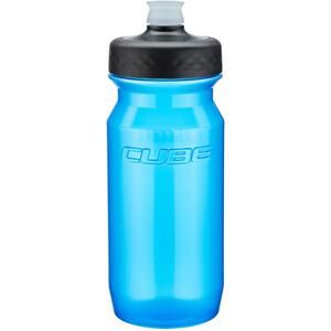 Cube Grip Drikkeflaske 500 ml Blå Blå