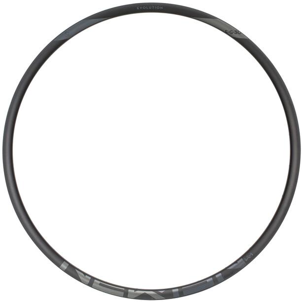 "NEWMEN Evolution EG30 Jante 29"", noir/gris"