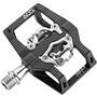 Cube ACID Click A6-ZP Trail Pedale black