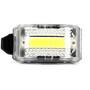 Cube ACID Outdoor HPP Sicherheitslicht Set LED black kein StVZO