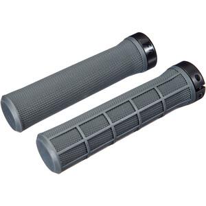 Cube RFR Pro HPA Poignées, gris/noir gris/noir