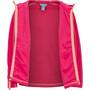 Marmot Rocklin Hoody Flickor disco pink
