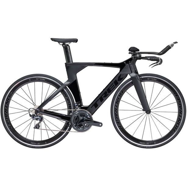 Trek Speed Concept matte/gloss trek black