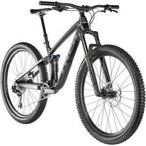 Trek Fuel EX 8 Eagle matte dnister/gloss trek black matte dnister/gloss trek black