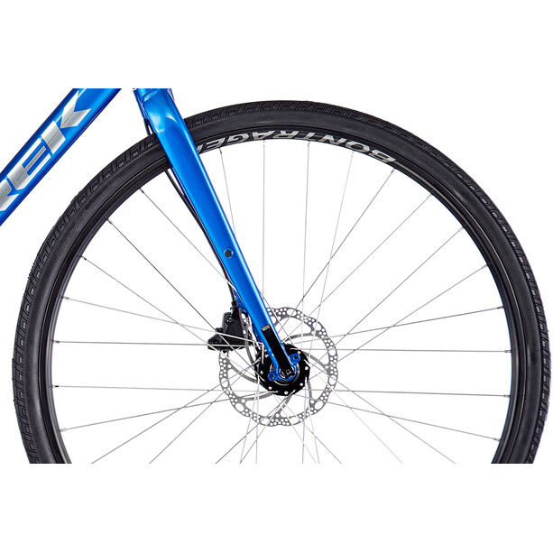 Trek FX 2 Disc alpine blue
