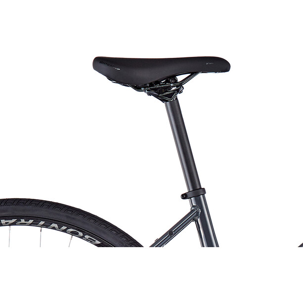 Trek FX 1 Disc Stagger solid charcoal