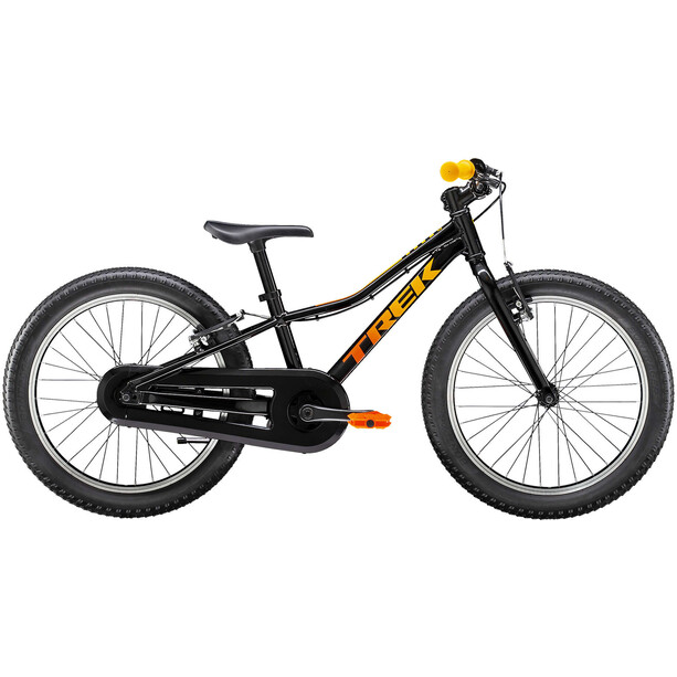 Trek Precaliber 20 Kinder trek black